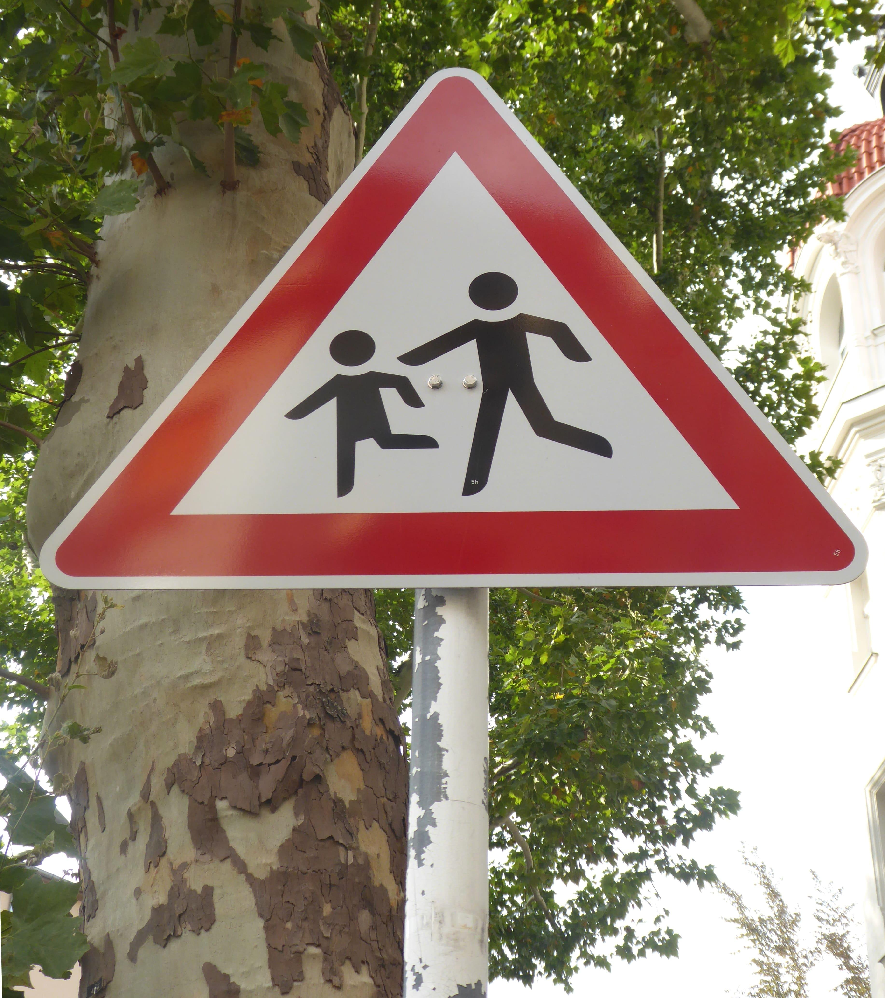 Die Mobilitätswende: auch den Fußverkehr mitdenken!