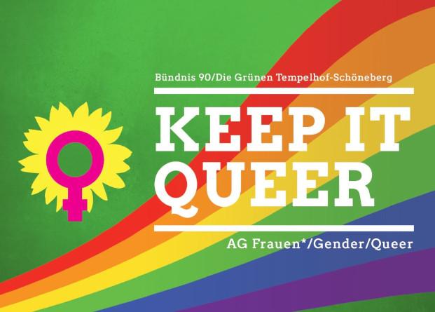 AG Frauen/Gender/Queer