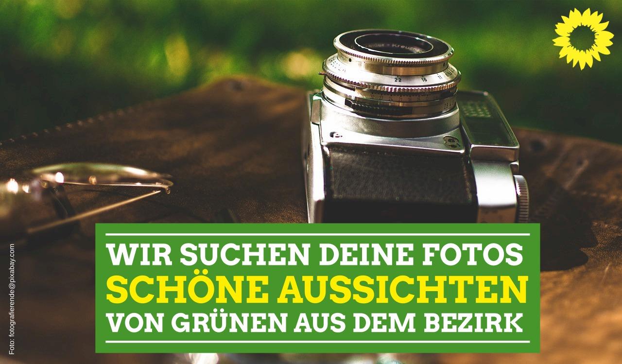 """Foto-Aktion """"Schöne Aussichten"""""""