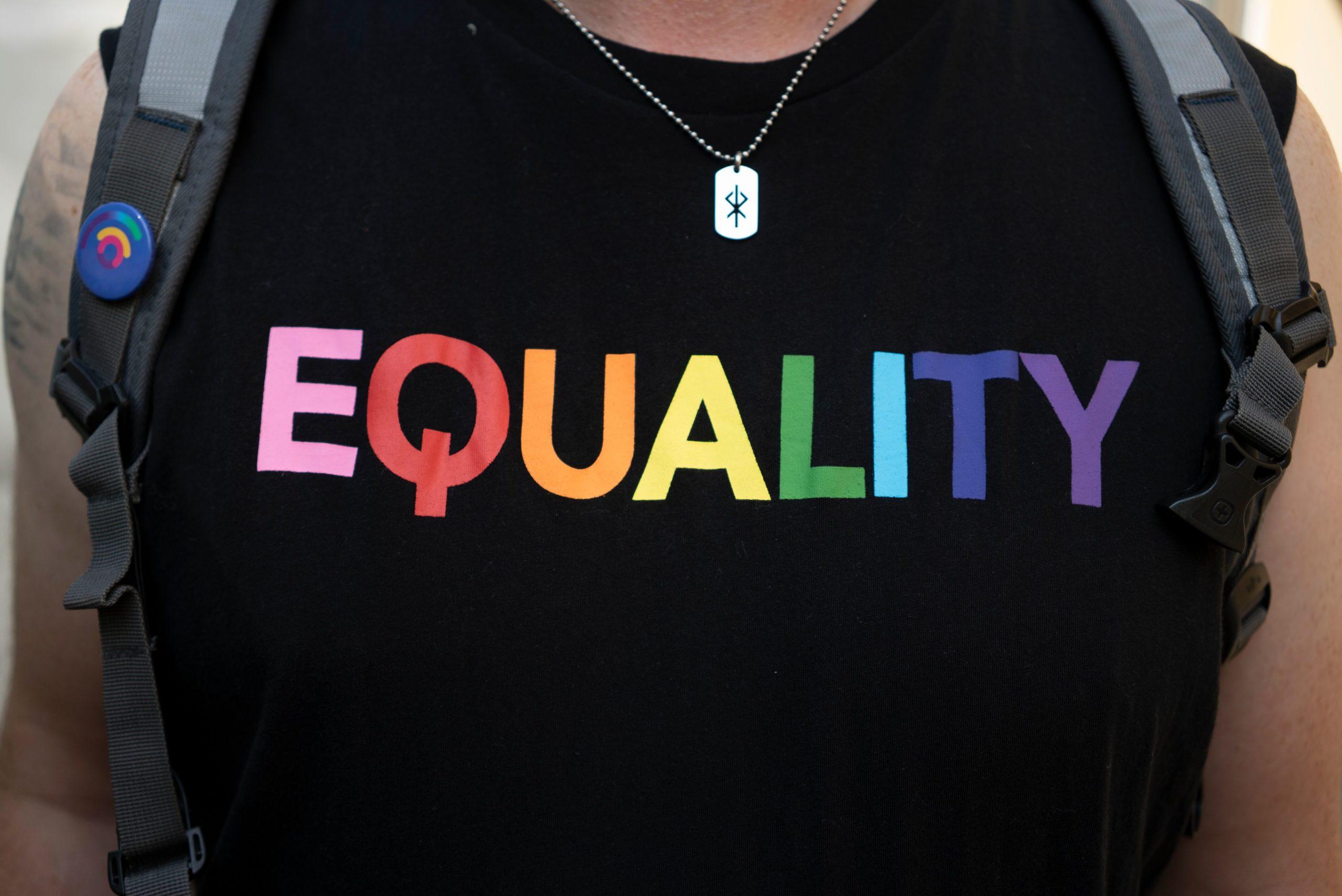 Willkommen in der Pride Week!