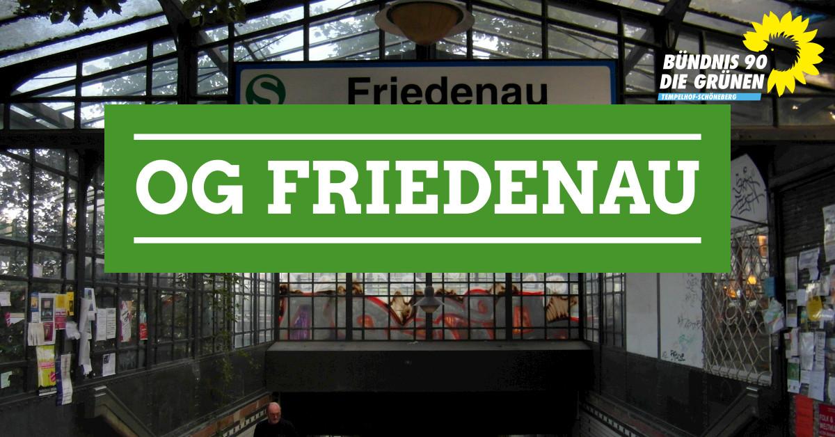 OG Friedenau
