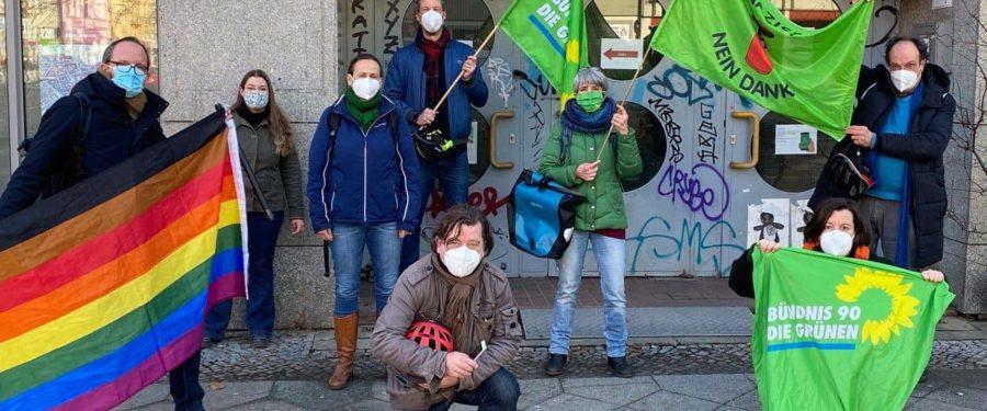 Anwohner*innenprotest 20.02.2021