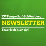 Zum Newsletter bitte hier klicken!